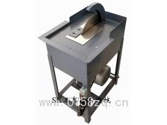 供应各类宝玉石加工机器设备 人工小切开料机国标马达1500W全铜线