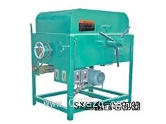 供应各类宝玉石加工机器设备 自动多刀滚动切粒机