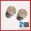 实心铁广告钉 不锈钢广告钉 304不锈钢广告钉 玻璃螺丝 装饰镜钉