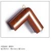 酸枝木国画框 规格:小号2.4cm