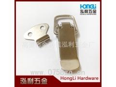 小号HL-J001 铁锁扣 金属锁扣 灯箱搭扣 弹簧锁扣 厂家供应