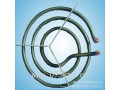 厂家直销 干烧电热管 散热片电热管 不锈钢干烧电热管 电加热管