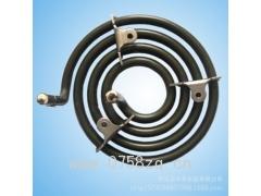 直销 螺旋翅片管 干烧电加热管 高温干烧管 不锈钢干烧电热管