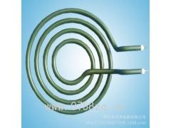 厂家直销 法兰单头不锈钢加热管 干烧电热管 不锈钢加热管