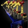 全自动焊接机器人 焊接机器人机械手 氩弧焊点焊 六轴焊接