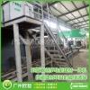 广州欧复多功能建材一体机,生产多种绿色环保建材产品