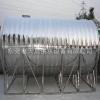 供应东莞304不锈钢水箱 方形生活水箱 大型不锈钢组合水箱订做