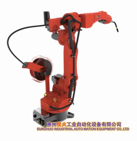 惠州星火工业自动化设备有限公司成立于2006年8月,主要专注于精密运动元件及设备,如:线性模组、单轴滑台