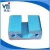 火热招商:长期供应 1640异形工业铝型材 光速吊轨铝型材
