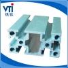 火热招商:厂家供应 2040方孔电泳铝合金型材 电泳工业铝型材