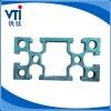 火热招商:热销供应 4080铝型材配件 3.0异形电泳工业铝型材