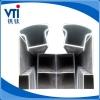 火热招商:厂家直销 各种规格楼梯扶手铝材 建筑精密工业铝型材