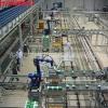 厂家供应搬运 码垛机器人 机械手整机保修一年 维护三年