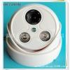 欧固德 高清1200线模似摄像头室内半球红外夜视安防监控摄像头