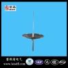 新型消磁消弧避雷带 部队项目专用避雷针