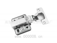 专业生产家具五金配件 厂家直销液压缓冲铰链型号A808 质量保证!