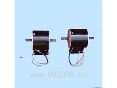 单相双速风幕机专用系列电动机