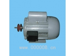 冰琪淋机械电机 YC711-4