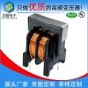 UU16-12mH UF16滤波器 共模电感 3A大电流 0.55线径F级纯铜漆包线