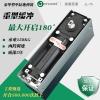 火热招商:香港坚莱180度豪华型单缸地弹簧玻璃门铝合金门有框门无框门配件
